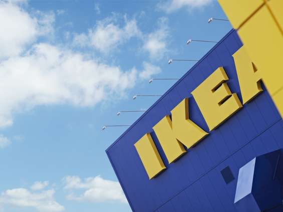 IKEA odprowadziła 140 mln zł podatku