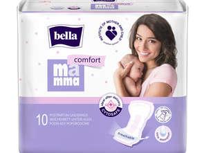TZMO. Podkłady poporodowe Bella Mamma Comfort