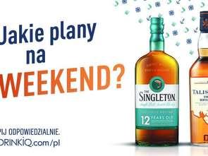 Jakie plany na weekend?