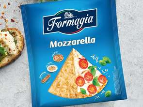 Euroser Dairy Group. Formagia