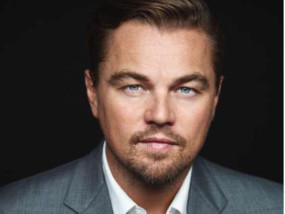 Leonardo DiCaprio inwestuje w wołowinę przyszłości
