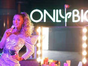 Cleo w kampanii OnlyBio