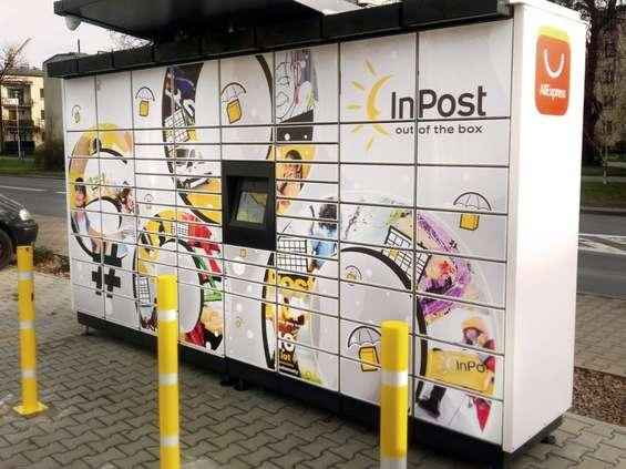 Gemius: paczkomaty InPost najlepszą opcją dostawy