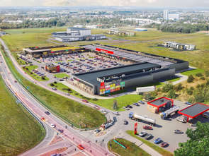W Kępnie powstanie duży park handlowy