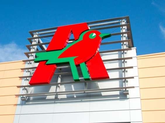 Auchan online zapukał do Krakowa