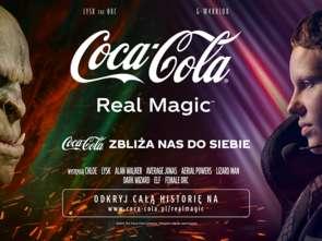 Coca-Cola z nową globalną platformą komunikacji