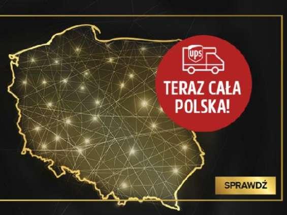 Deli2 już nie tylko w Warszawie i Łodzi
