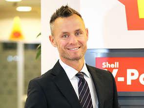 Awanse w Shell: nowe stanowiska kierownicze