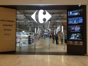 Carrefour wycofuje się z zasady dobrowolności świadczenia pracy w niedziele