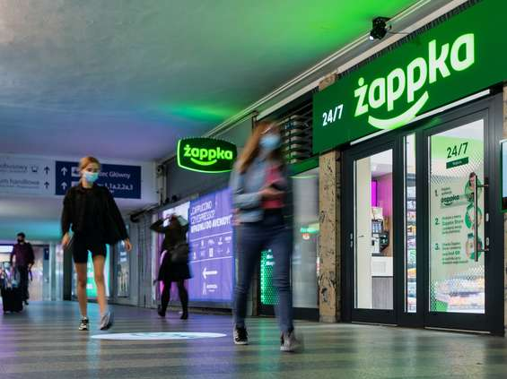 Żappka Store już w czterech lokalizacjach