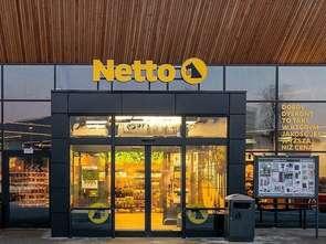 Konwersja Tesco w Netto nie zwalnia tempa