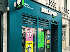 Delipop: Roboty obsługują e-zakupy dla Carrefoura