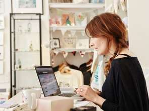 Mastercard: małe firmy stawiają na e-comemrce