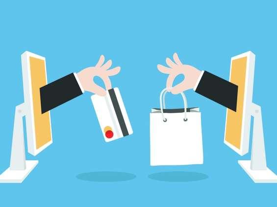 Mapa e-sklepów: gdzie powstaje ich najwięcej