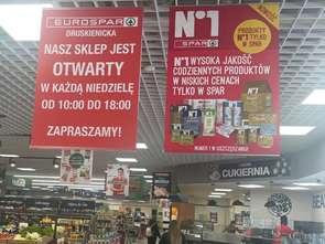 Spar prze do przodu - nowa marka własna w Polsce