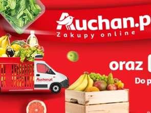 E-zakupy Auchan zawitały do Poznania