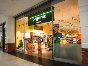 Organic Market zamiast Organic Farma Zdrowia [News HE]