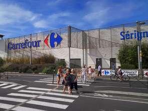 Mariażu Carrefoura z Auchan nie będzie