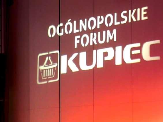 VI Forum Uczestników i Partnerów Handlowych Polskiej Grupy Zakupowej Kupiec