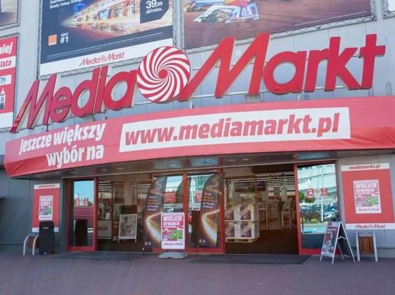 Inquiry: ranking sklepów z elektroniką