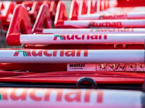 Auchan przyznaje dodatkowe bony noworoczne