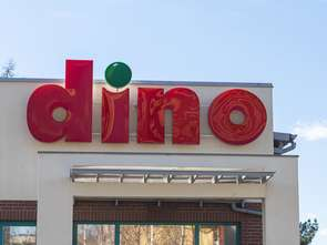 Dino chce pozyskać 200 mln zł na rozwój