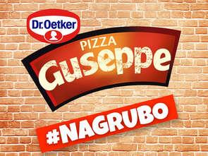 """""""Guseppe, pizza #nagrubo"""""""