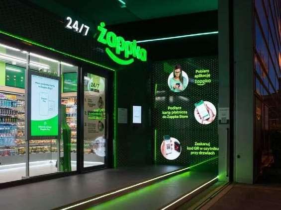 Żapkka Store, czyli zakupy z AI [PORTRET SKLEPU]