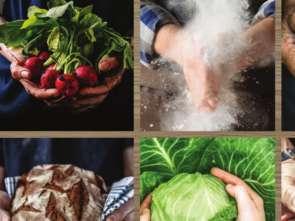 Warzywa i owoce mają tę moc...