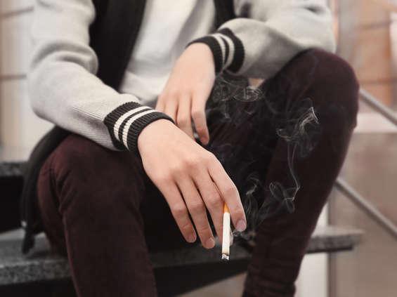 Naczelna Rada Lekarska chce podniesiecia cen najtańszych papierosów