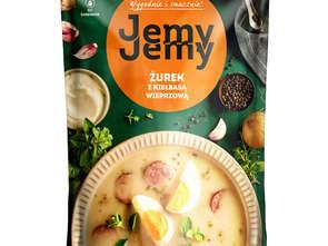 Profi. Zupy Jemy Jemy