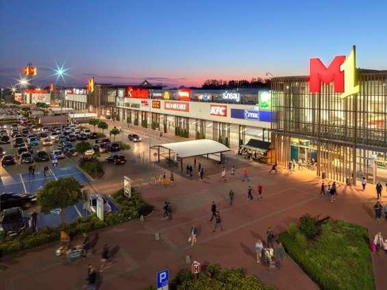 Metro Properties: centra M1 trzymają się mocno