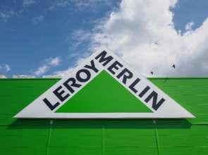 Leroy Merlin zamiast Tesco w Głogowie