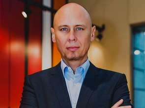 Andrzej Kondys w zarządzie Anwim