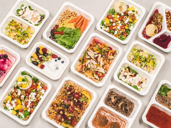 Kto sięga po pudełka, czyli dla kogo catering dietetyczny?