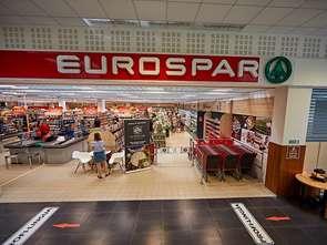 Eurospar placówką pocztową