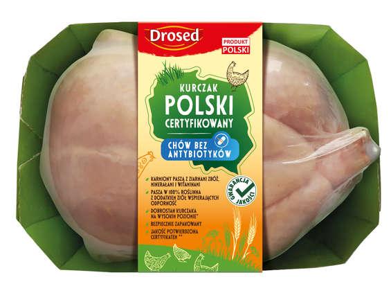 Grupa Drosed. Kurczak Polski Certyfikowany