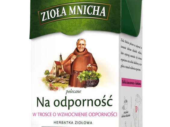 """""""Herbapol-Lublin"""" S.A. Zioła Mnicha"""