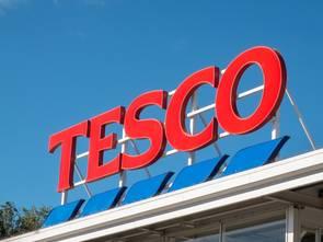 EDS Retail Park wygrał przetarg na lokale Tesco