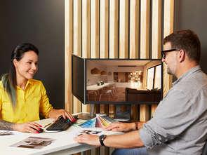 IKEA testuje nowe miejsca spotkań z klientami
