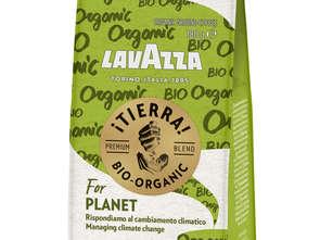Grupa Lavazza. Lavazza ¡Tierra! Organic