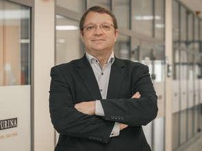 Nowy dyrektor fabryki Nestlé Purina