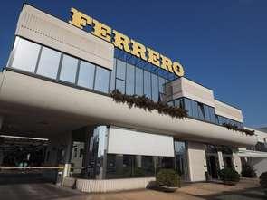 Ferrero wyróżnione w 50. edycji magazynu Raport CSR