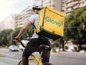UOKiK sprawdzi, jak działa Glovo i Uber Eats