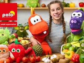 Polomarket z kampanią dla najmłodszych