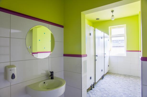 Trwa 4 Edycja Programu Wzorowa łazienka Promocje