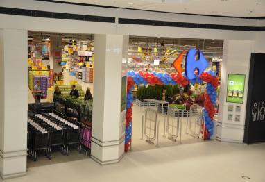 b8c101ac71d03 Tylko u nas: Carrefour w Galerii Północnej - Hiper- i supermarkety ...