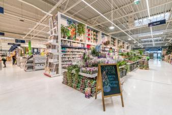 Gigamarket Leroy Merlin W Mirkowie Inne Handel Portal Informacyjny Handelextra Pl