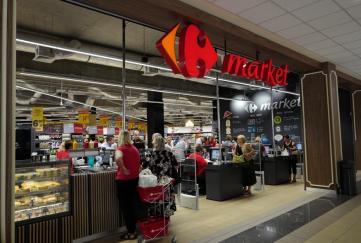 521a7a2071708 Carrefour ma SENS - Hiper- i supermarkety - Handel - Portal ...