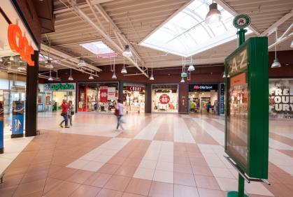 Media Expert Najemcą Ch Auchan Kołbaskowo Inne Handel Portal
